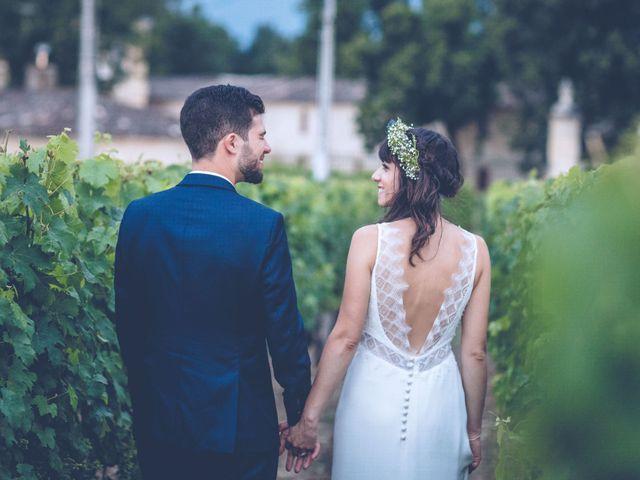 Le mariage de Vincent et Marie-Anne à Mérignac, Gironde 47