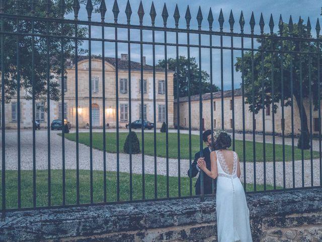 Le mariage de Vincent et Marie-Anne à Mérignac, Gironde 48