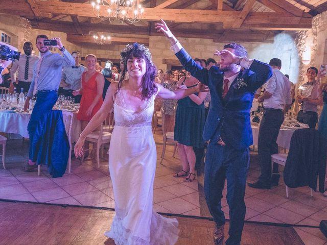 Le mariage de Vincent et Marie-Anne à Mérignac, Gironde 50