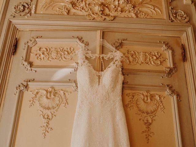 Le mariage de Anthony et Daria à Ingrandes, Vienne 8