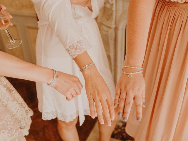 Le mariage de Anthony et Daria à Ingrandes, Vienne 18