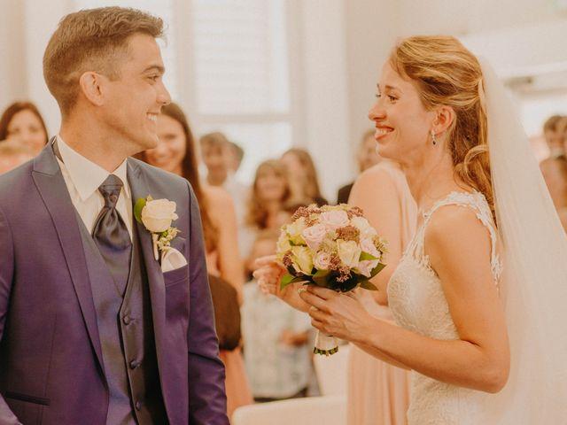 Le mariage de Anthony et Daria à Ingrandes, Vienne 25