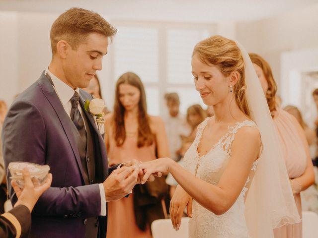 Le mariage de Anthony et Daria à Ingrandes, Vienne 28
