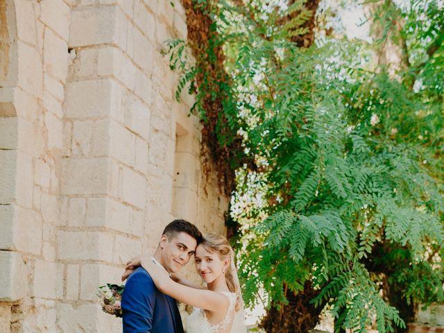Le mariage de Daria et Anthony