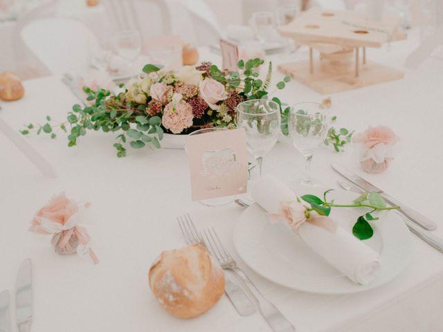Le mariage de Anthony et Daria à Ingrandes, Vienne 56