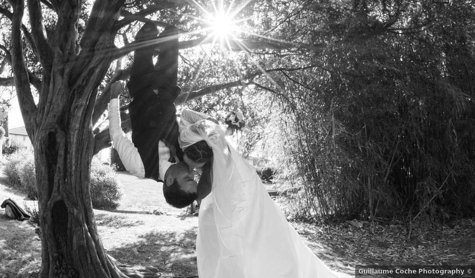 Le mariage de Julien et Sandra à Lyon, Rhône