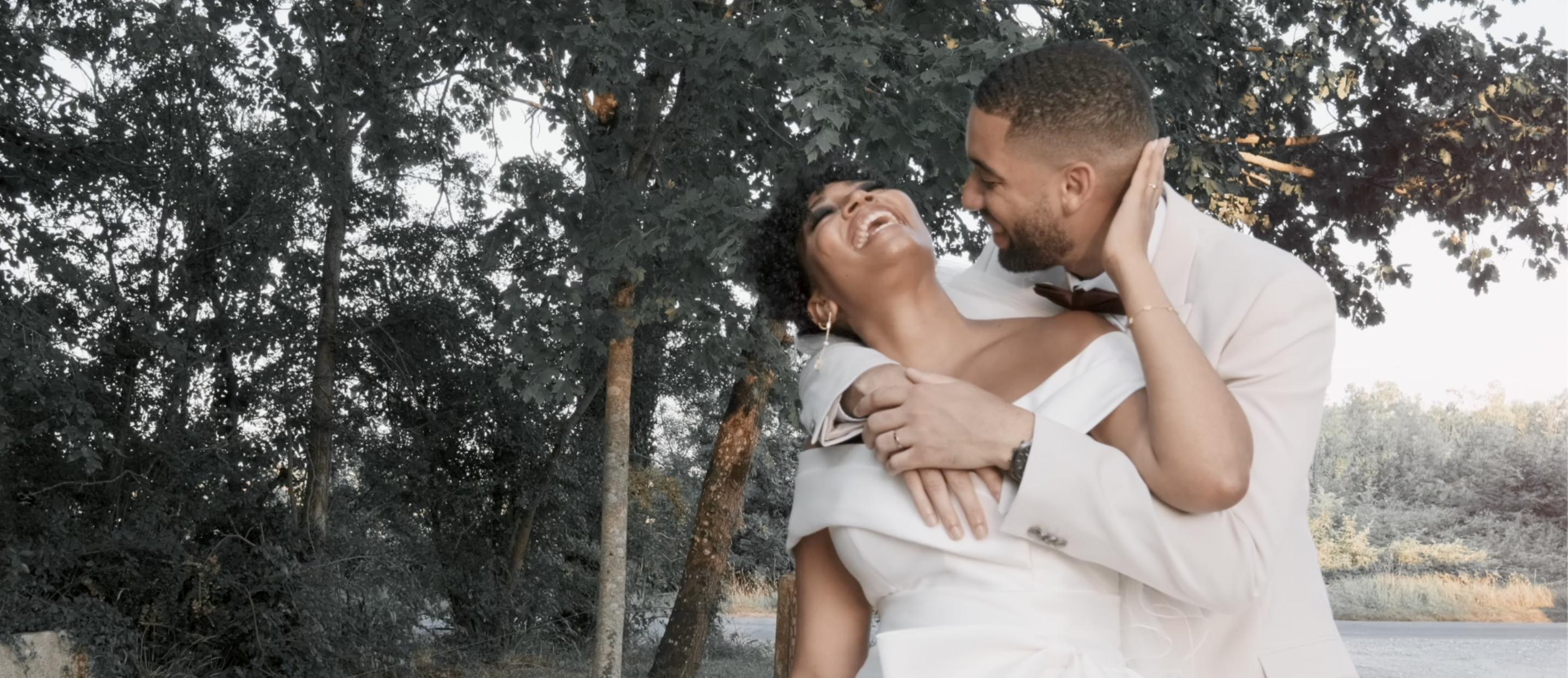 Le mariage de Gauthier et Élodie à Saint-Laurent-de-la-Prée, Charente Maritime
