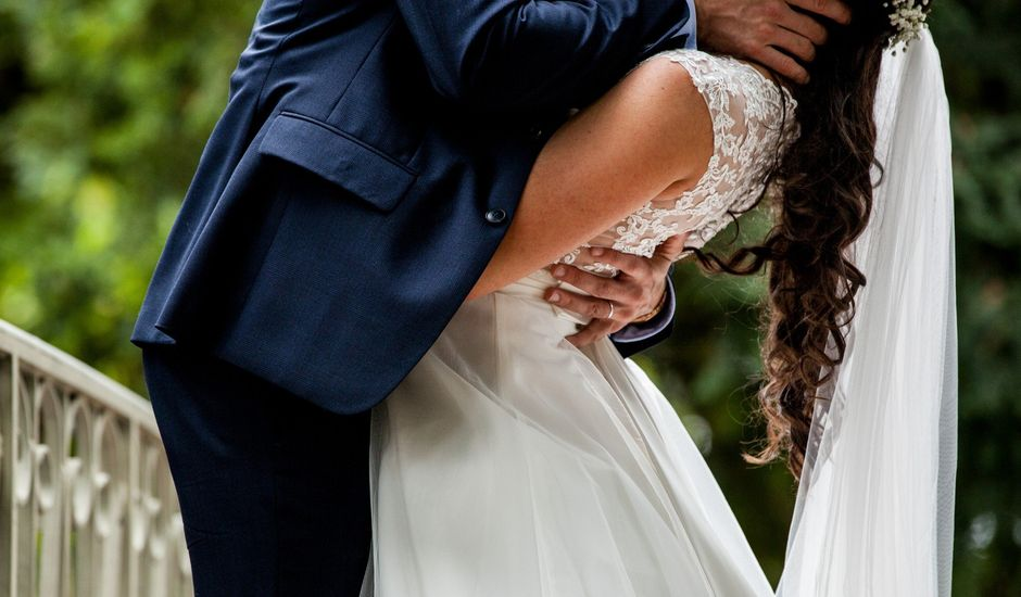 Le mariage de Alexandre et Cécile à Igny, Essonne