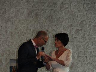 Le mariage de Christelle et Eric  2
