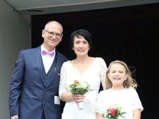 Le mariage de Christelle et Eric  3