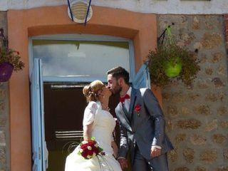 Le mariage de Delphine et Nicolas 2