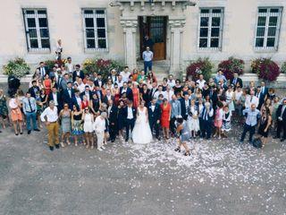 Le mariage de Lucie et Thibault 3