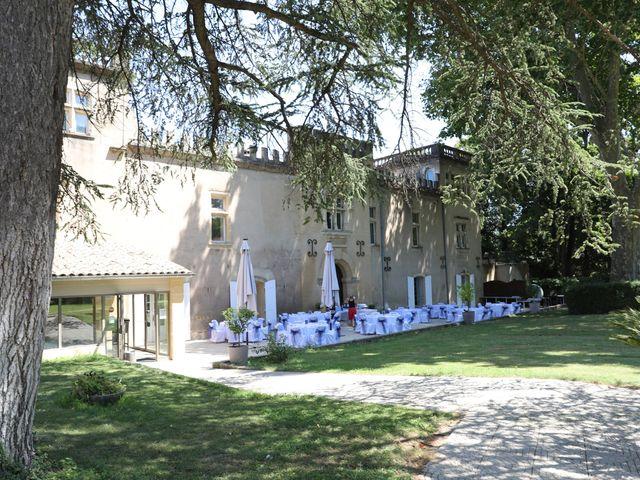 Le mariage de Alexandre et Audrey à Montfaucon, Gard 2