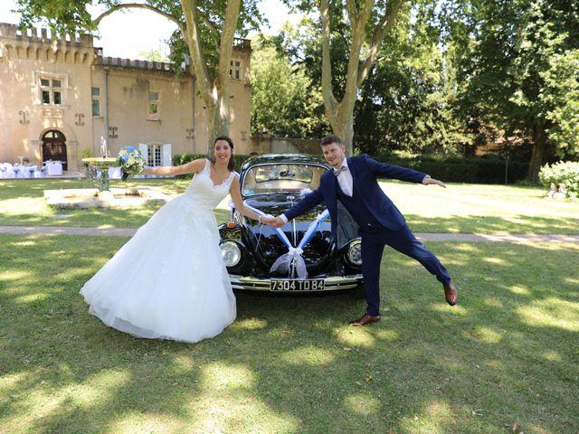 Le mariage de Audrey et Alexandre