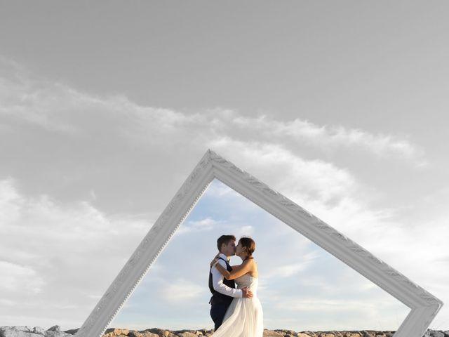 Le mariage de Alexandre et Audrey à Montfaucon, Gard 29