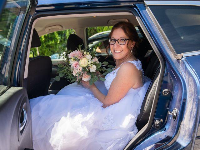 Le mariage de Fabien et Elodie à Marmande, Lot-et-Garonne 20