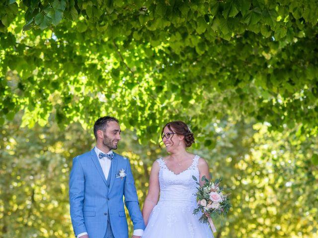 Le mariage de Fabien et Elodie à Marmande, Lot-et-Garonne 21