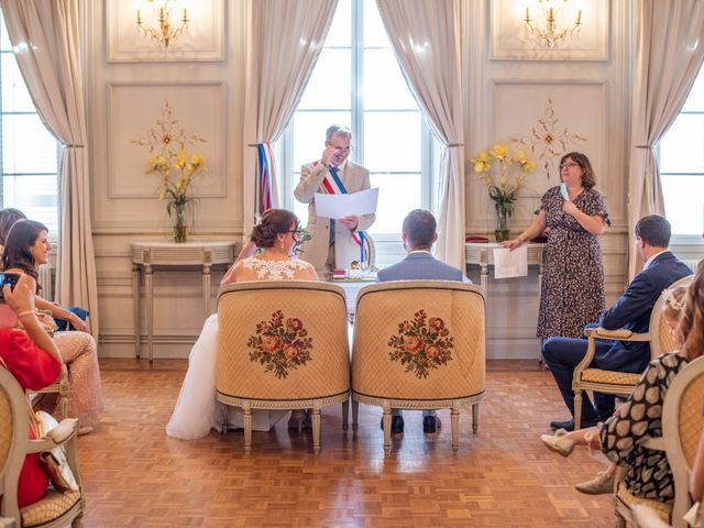 Le mariage de Fabien et Elodie à Marmande, Lot-et-Garonne 30
