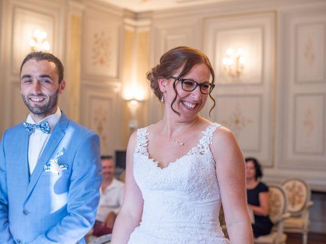 Le mariage de Fabien et Elodie à Marmande, Lot-et-Garonne 32