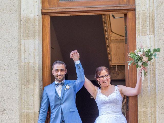 Le mariage de Fabien et Elodie à Marmande, Lot-et-Garonne 34