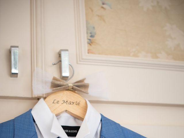 Le mariage de Fabien et Elodie à Marmande, Lot-et-Garonne 36