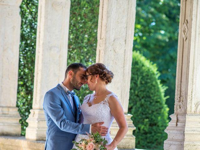 Le mariage de Fabien et Elodie à Marmande, Lot-et-Garonne 26