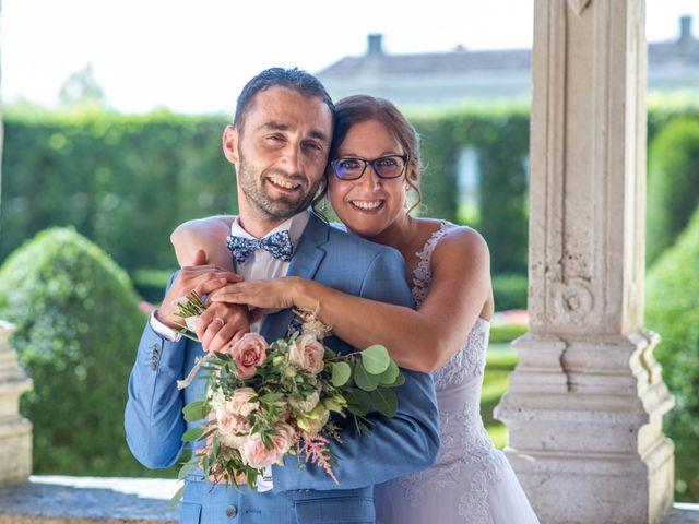 Le mariage de Fabien et Elodie à Marmande, Lot-et-Garonne 27