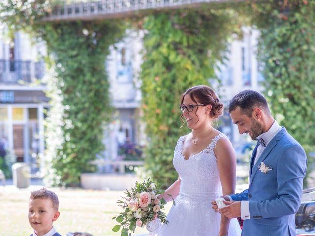 Le mariage de Fabien et Elodie à Marmande, Lot-et-Garonne 37