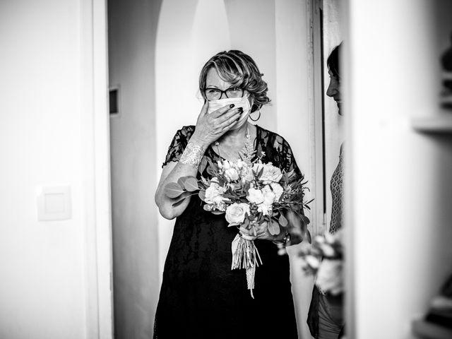 Le mariage de Fabien et Elodie à Marmande, Lot-et-Garonne 13