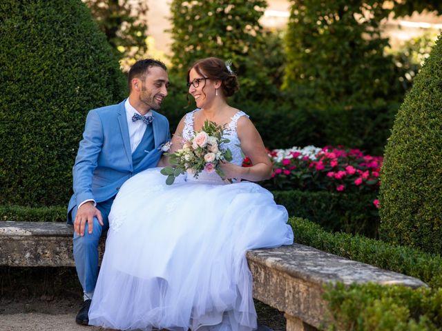 Le mariage de Fabien et Elodie à Marmande, Lot-et-Garonne 28