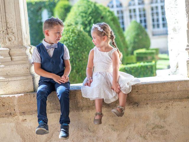 Le mariage de Fabien et Elodie à Marmande, Lot-et-Garonne 29