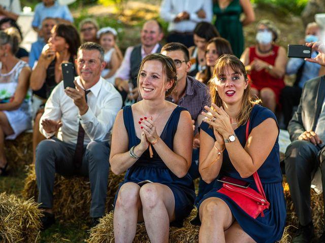 Le mariage de Fabien et Elodie à Marmande, Lot-et-Garonne 40