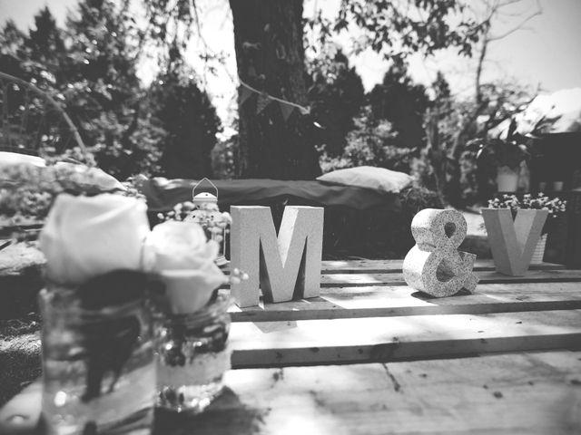 Le mariage de Virgile et Mathilde à Vouzon, Loir-et-Cher 33