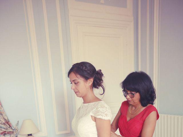 Le mariage de Virgile et Mathilde à Vouzon, Loir-et-Cher 42