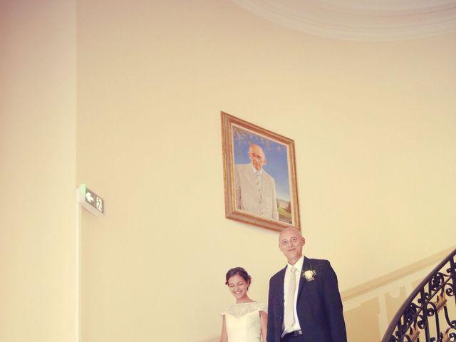 Le mariage de Virgile et Mathilde à Vouzon, Loir-et-Cher 55