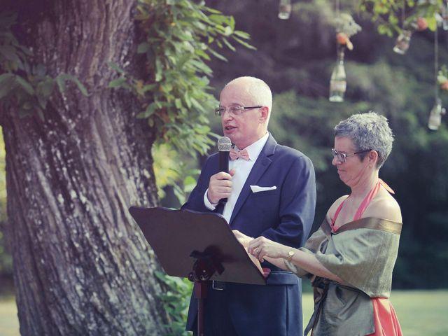 Le mariage de Virgile et Mathilde à Vouzon, Loir-et-Cher 62