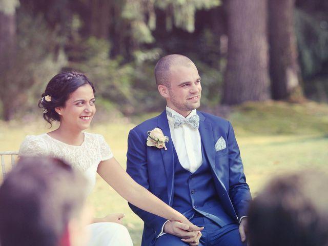 Le mariage de Virgile et Mathilde à Vouzon, Loir-et-Cher 63