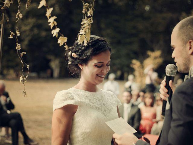 Le mariage de Virgile et Mathilde à Vouzon, Loir-et-Cher 70