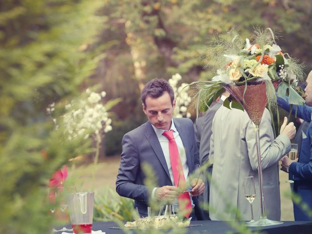 Le mariage de Virgile et Mathilde à Vouzon, Loir-et-Cher 99