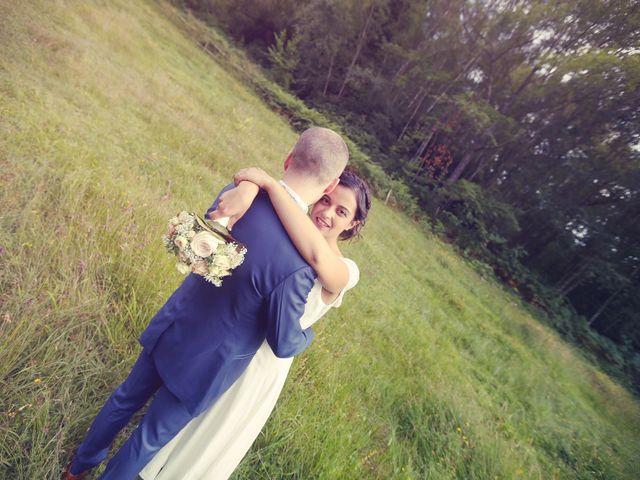 Le mariage de Virgile et Mathilde à Vouzon, Loir-et-Cher 111