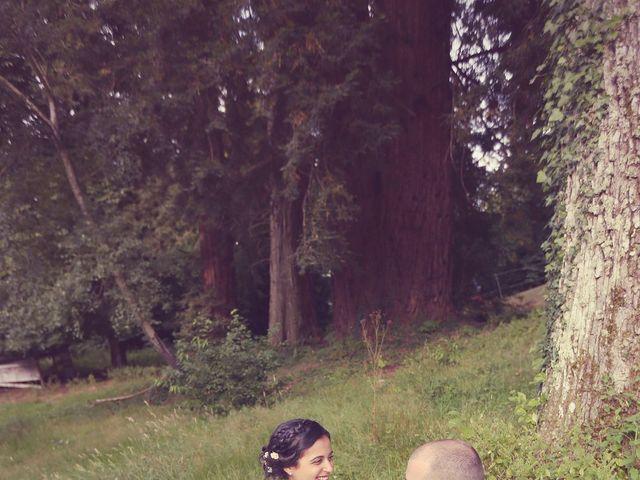 Le mariage de Virgile et Mathilde à Vouzon, Loir-et-Cher 114