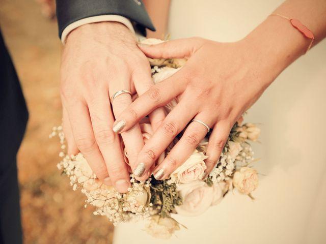 Le mariage de Virgile et Mathilde à Vouzon, Loir-et-Cher 118