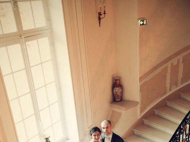 Le mariage de Virgile et Mathilde à Vouzon, Loir-et-Cher 119