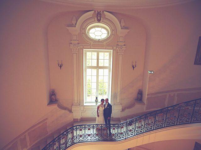 Le mariage de Virgile et Mathilde à Vouzon, Loir-et-Cher 120