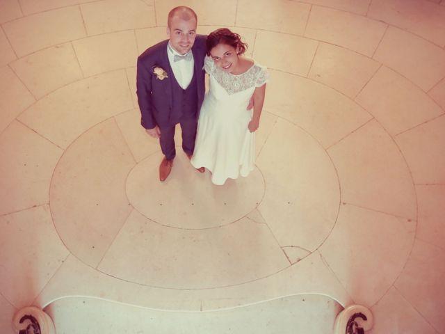 Le mariage de Virgile et Mathilde à Vouzon, Loir-et-Cher 121