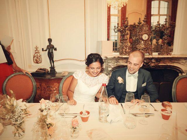 Le mariage de Virgile et Mathilde à Vouzon, Loir-et-Cher 124