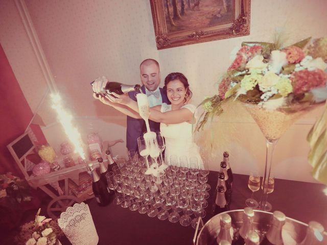 Le mariage de Virgile et Mathilde à Vouzon, Loir-et-Cher 135