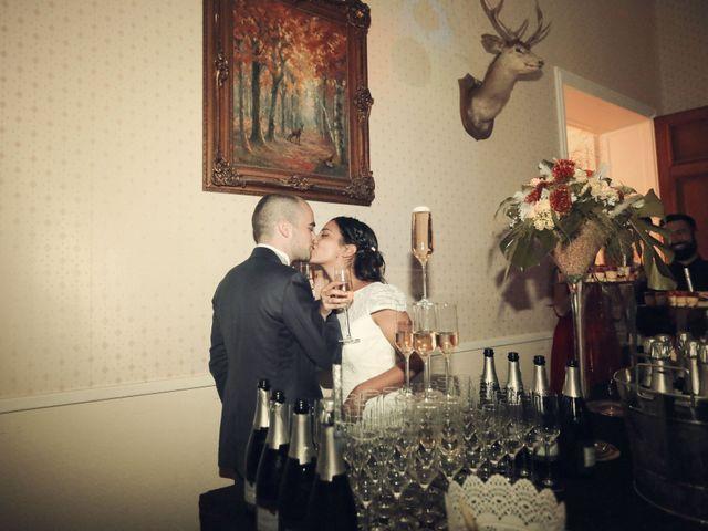 Le mariage de Virgile et Mathilde à Vouzon, Loir-et-Cher 136