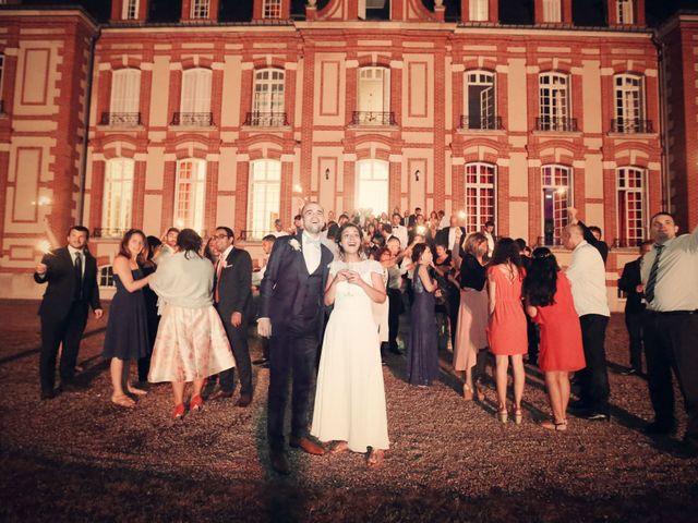 Le mariage de Virgile et Mathilde à Vouzon, Loir-et-Cher 137
