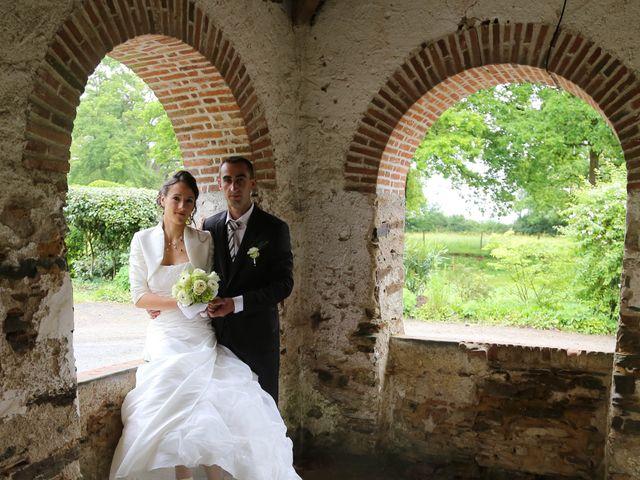 Le mariage de Jérémy et Charlotte à Rouans, Loire Atlantique 8